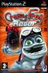 Crazy Frog Character Toys and Games