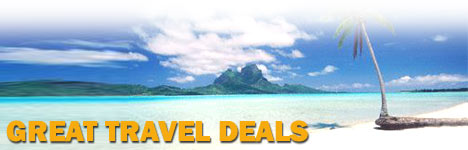 Great Travel Deals