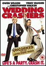 Wedding Crashers from HMV for Valentine's Day